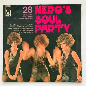 Paul Nero Sounds - Nero's...