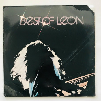 Leon Russell - Best Of Leon...