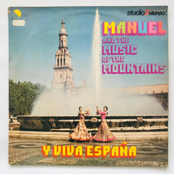Manuel And The Music Of The...