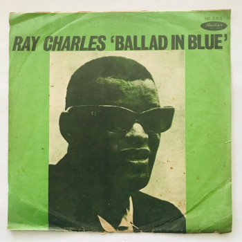 Ray Charles - Ballad In...