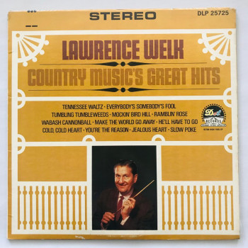 Lawrence Welk - Country...