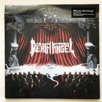 Death Angel - Act III - 180...