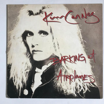 Kim Carnes - Barking At...