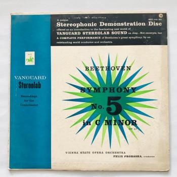Beethoven, Felix Prohaska -...