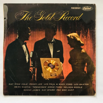 Various - The Gold Record -...