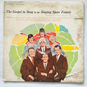 Speer Family, The - The...