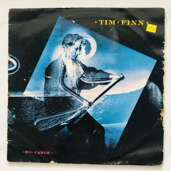 Tim Finn - Big Canoe - LP...