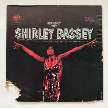 Shirley Bassey - How About...