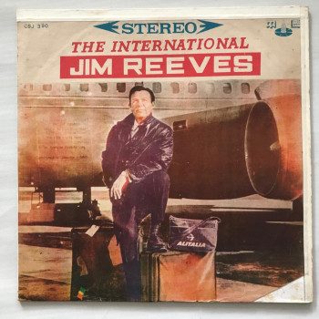 Jim Reeves - The...