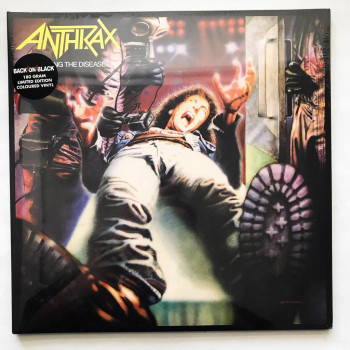 Anthrax - Spreading The...