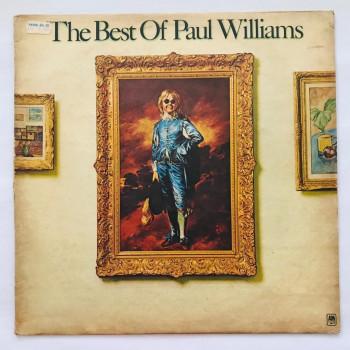 Paul Williams - The Best Of...