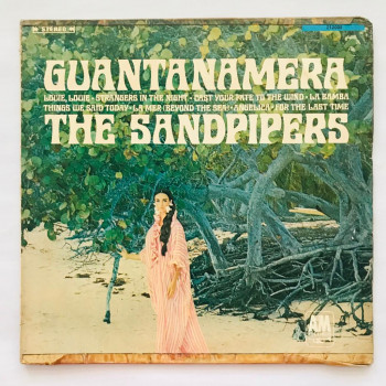 Sandpipers, The -...