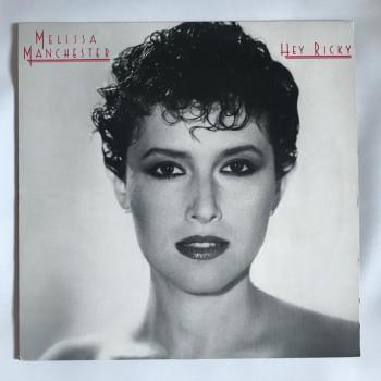 Melissa Manchester - Hey...