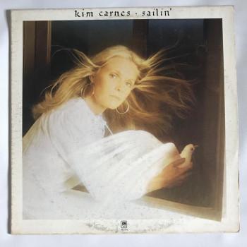Kim Carnes - Sailin' - LP...