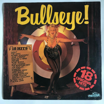 Bullseye! [LP/Vinyl, 1979]