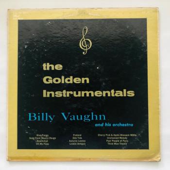 Billy Vaughn - The Golden...