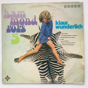 Klaus Wunderlich - Hammond...