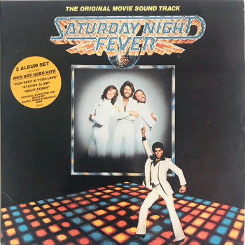 Saturday Night Fever - OST...