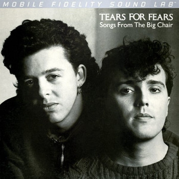 Tears for Fears: Songs from...