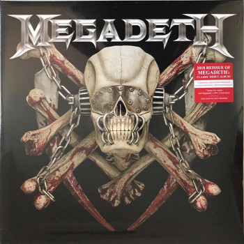 Megadeth: Killing Is My...