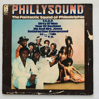 Phillysound (The Fantastic...