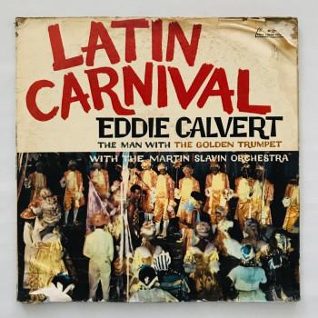 Eddie Calvert - Latin...