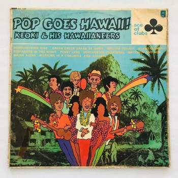 Keoki & His Hawaiineers -...