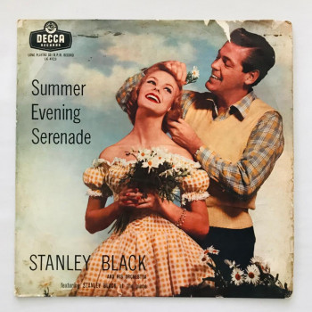 Stanley Black And His...