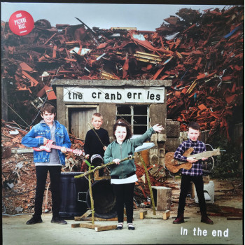 Cranberries, The - In The...