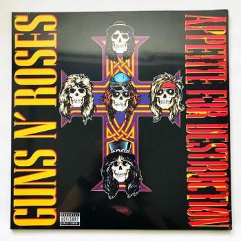 Guns N' Roses - Appetite...