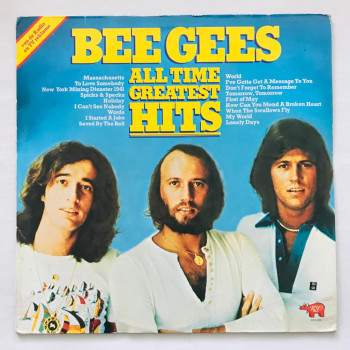 Bee Gees - All Time...