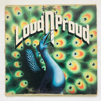 Nazareth - Loud'N'Proud -...
