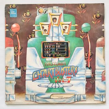 Motown Chartbusters Volume...