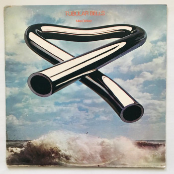 Mike Oldfield - Tubular...