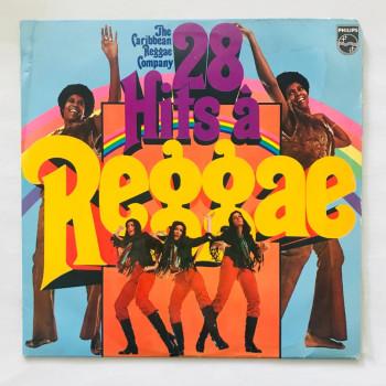 Caribbean Reggae Company,...