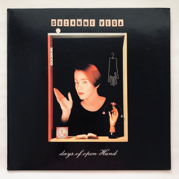 Suzanne Vega - Days Of Open...