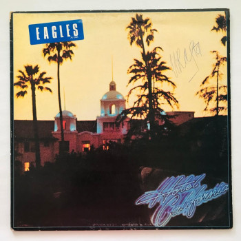 Eagles - Hotel California -...