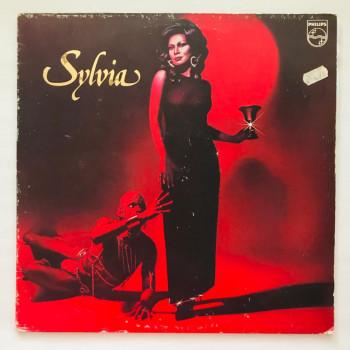 Sylvia - LP Vinyl Piringan...