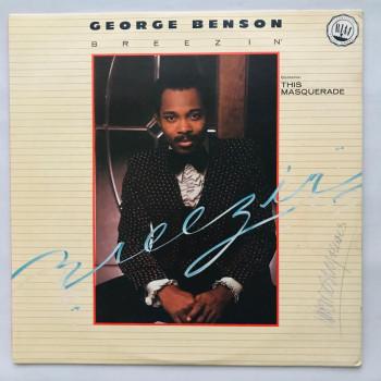 George Benson - Breezin' -...