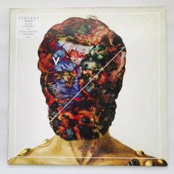Violens - Amoral - LP Vinyl...