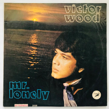 Victor Wood - Mr. Lonely -...