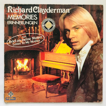 Richard Clayderman -...