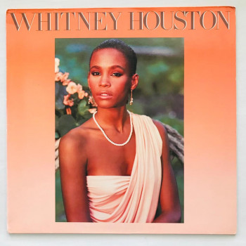 Whitney Houston - Whitney...