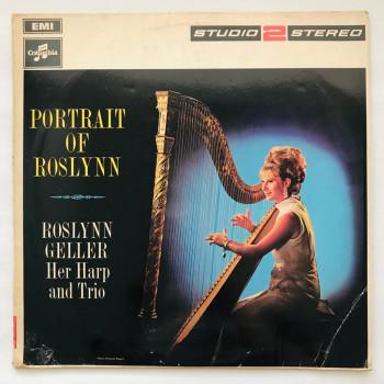 Roslynn Geller, Her Harp...