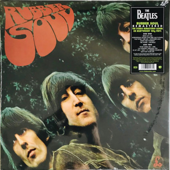 The Beatles: Rubber Soul...