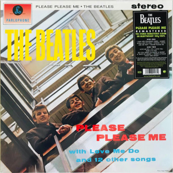 The Beatles: Please Please...