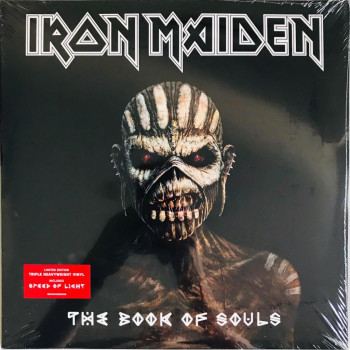 Iron Maiden: The Book Of...