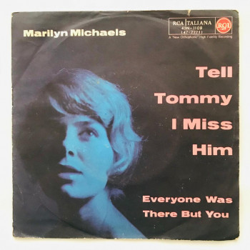 Marilyn Michaels - Tell...