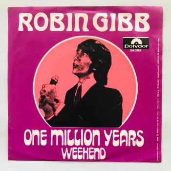 Robin Gibb - One Million...