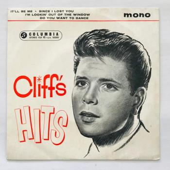 Cliff Richard - Cliff's...